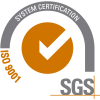 logo ISO 9001 PNG