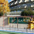 Trabajos de mejora en instalaciones deportivas. Centro de Alto Rendimiento