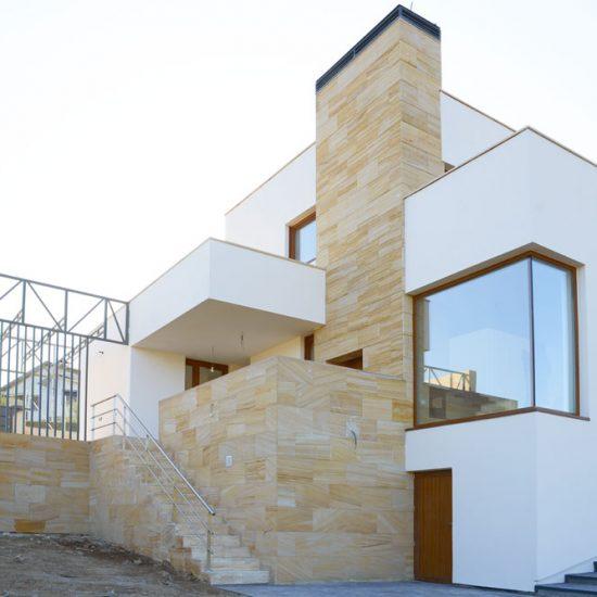 Construcción de vivienda unifamiliar en Soto del Real