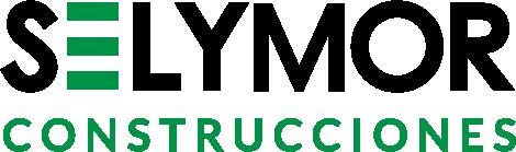 Logo Selymor Construcciones